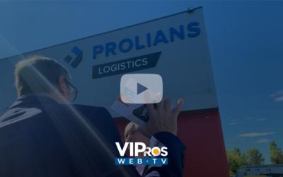 [VIPros TV] Le Démos Tour : un partenariat gagnant