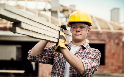 Indicateurs à la hausse pour les emplois dans le BTP