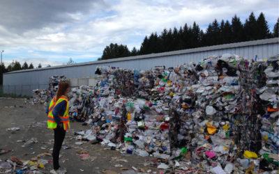 """Reprise gratuite des déchets du BTP en 2022 : la fin des """"décharges sauvages"""" ?"""