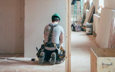 Étude : que pensent les français des artisans du bâtiment ?