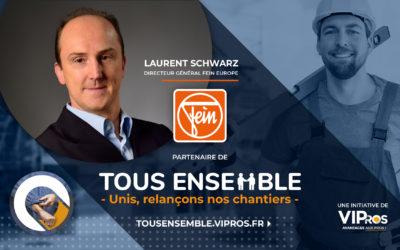 Les marques d'outillage face à la crise : interview de Laurent Schwarz, DG de Fein France