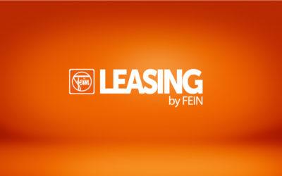 """Leasing by Fein : une offre de financement pour """"une reprise en douceur"""""""
