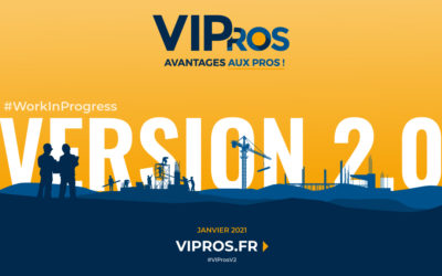 VIPros 2.0 : les premiers détails sur la nouvelle plateforme
