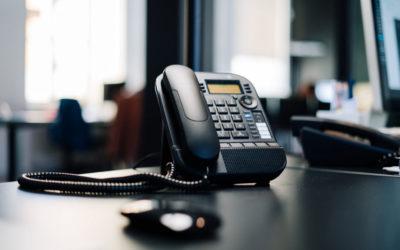 Reconfinement : un soutien téléphonique gouvernemental pour entreprises et salariés