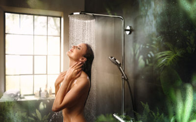 Hansgrohe arrive sur VIPros !