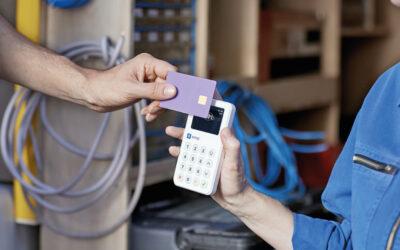 SumUp et VIPros Box : votre terminal de paiement portable à prix réduit