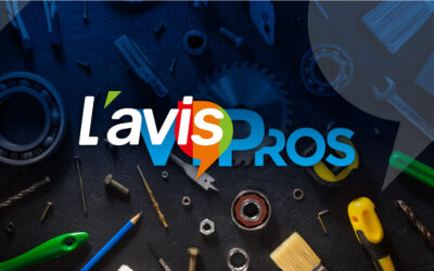 L'AvisPros : devenez testeur des marques VIPros !